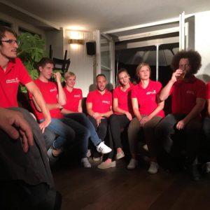 Kulturnacht Ulm 2018